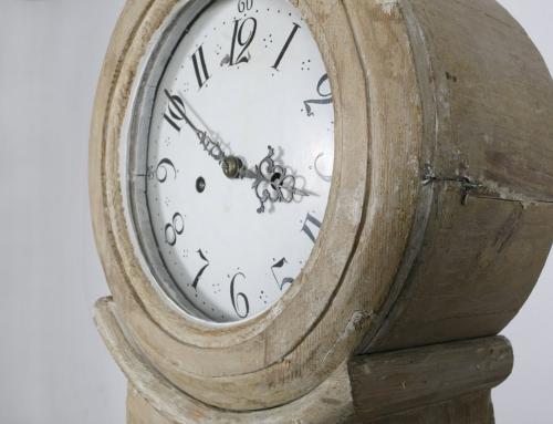 Reloj Mora sueco