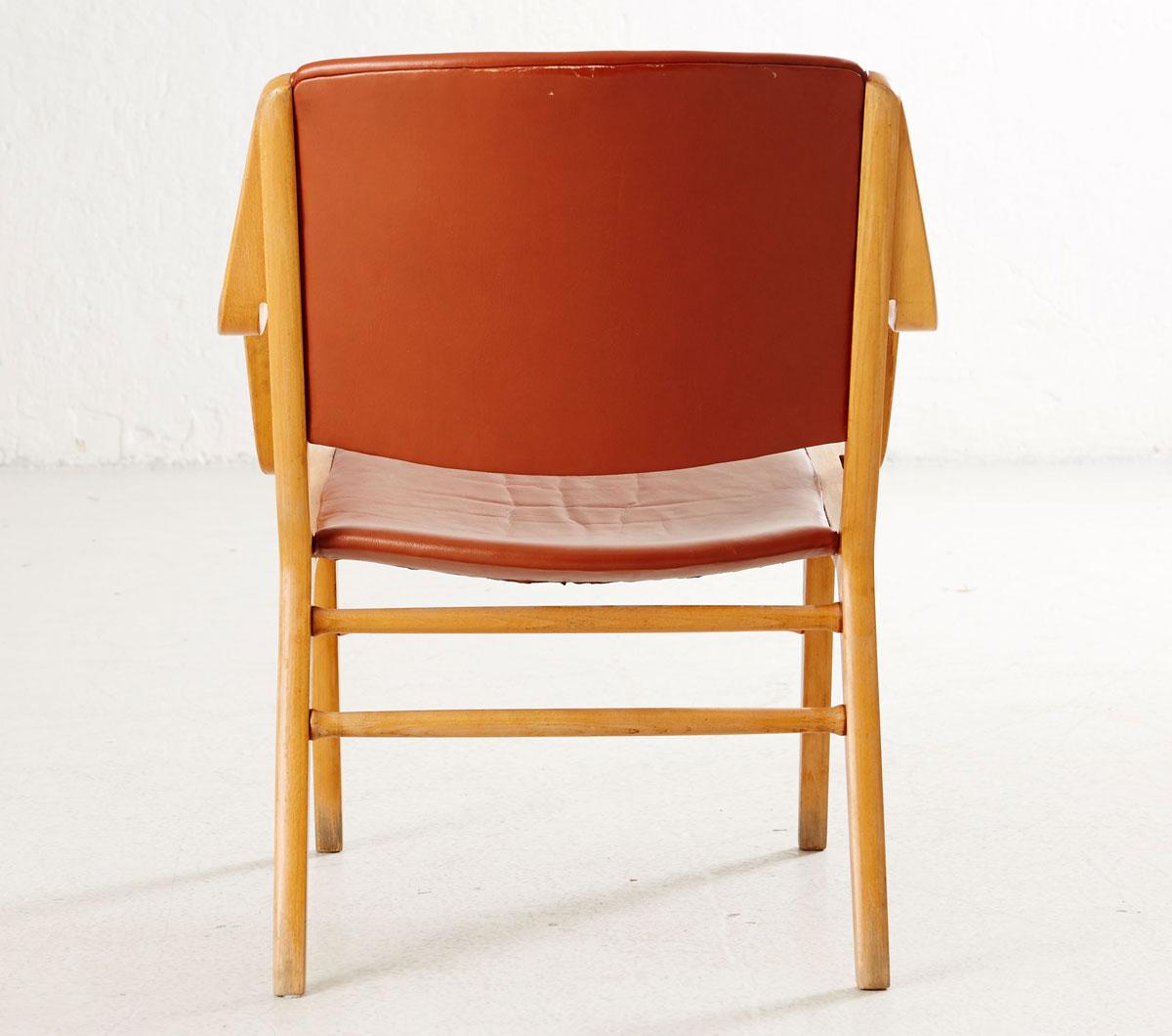 Ax-Chair 6020
