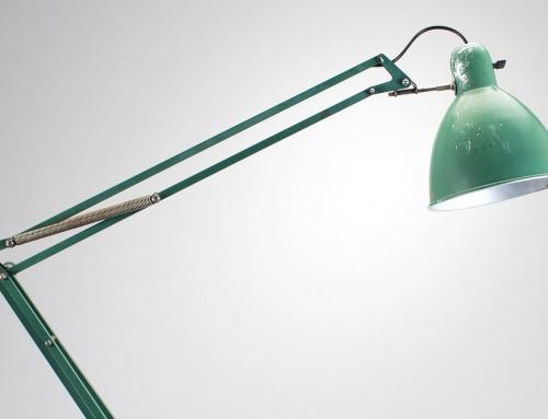 Lámpara Luxo 1001