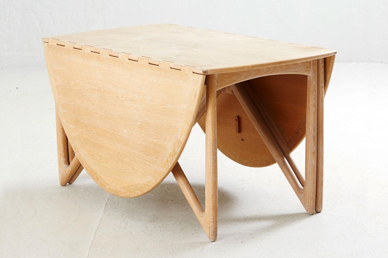 Mesa de Kurt Ostervig