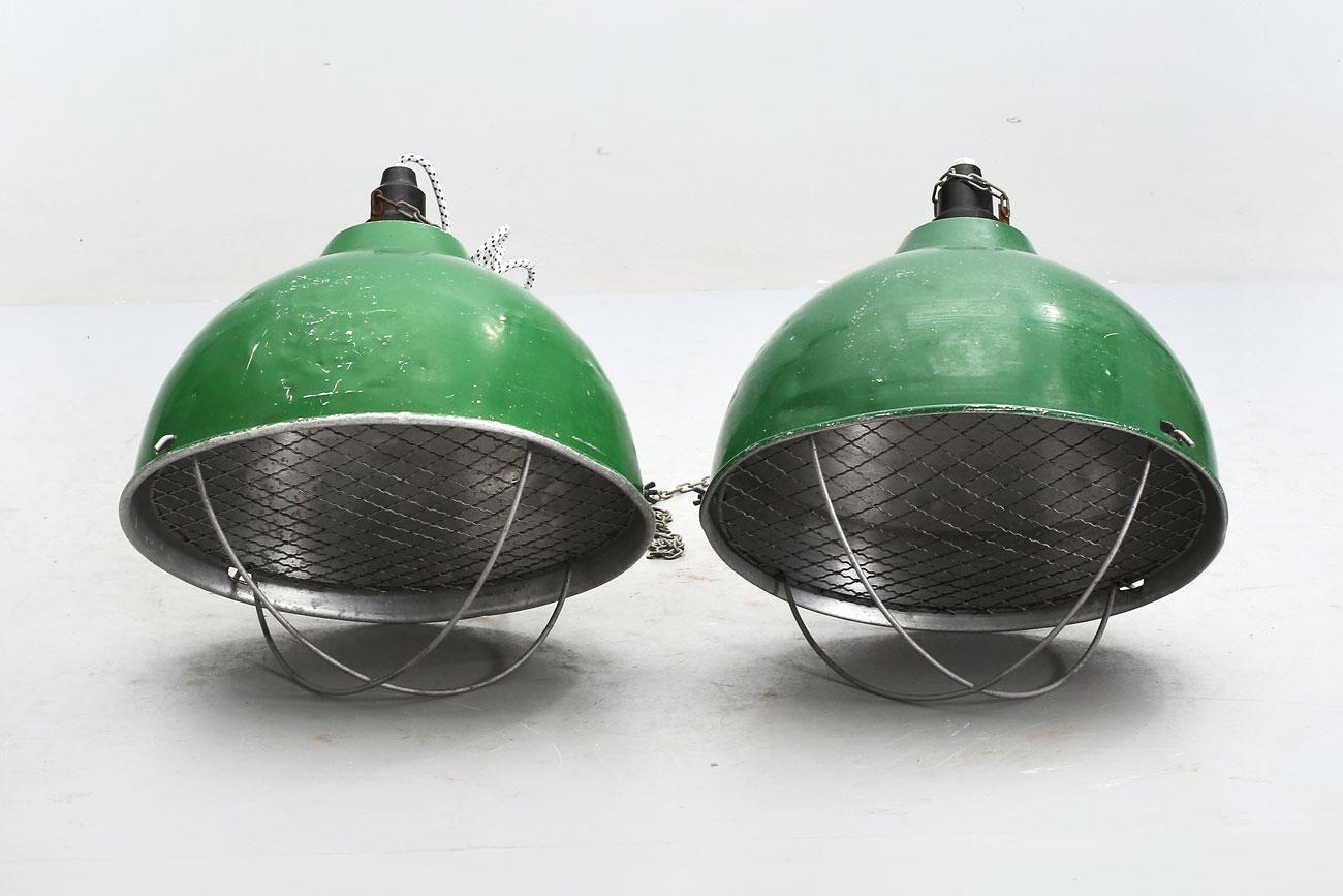 Lámpara colgante Grislampa