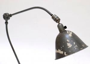 Lámpara Triplex de Johan Petter Johansson