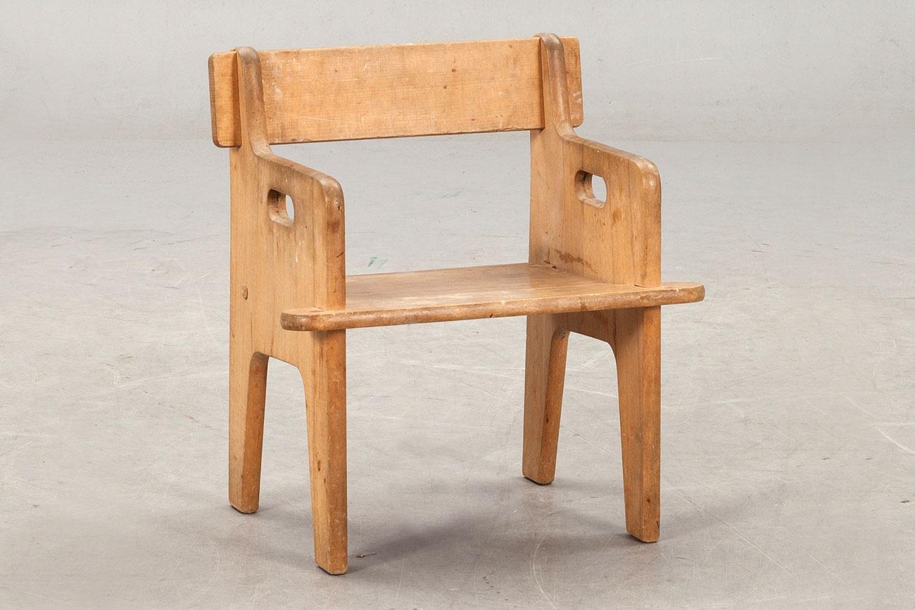 Peter's Chair de Wegner