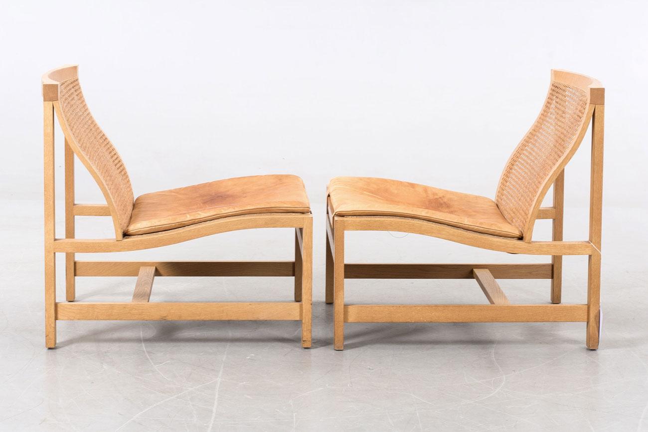 Chairs by Johnny Sörensen