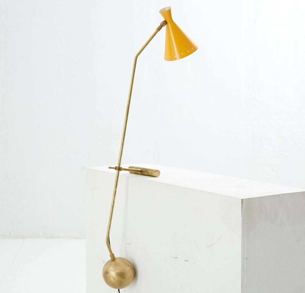 Lámpara de mesa Stilnovo