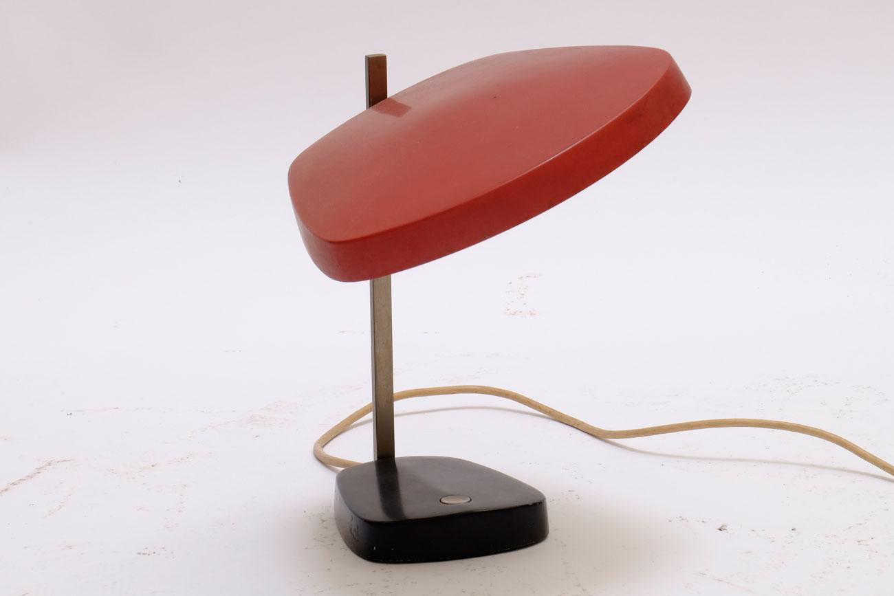 Lámpara de mesas de Kaiser Germany