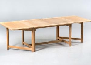 Mesa abatible de Mogensen