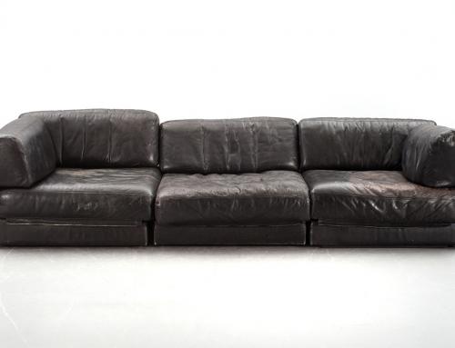 Sofá modular De Sede – Vendido