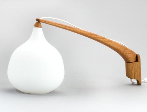 Lámpara Luxus de Uno & Östen Kristiansson – Vendida