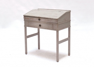 Swedish Neoclassical Desk